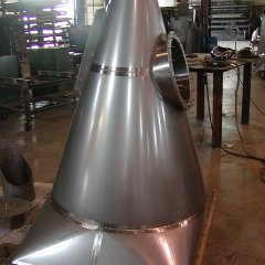 SMS Stainless Steel Project Sample 16