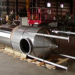 SMS Stainless Steel Project Sample 17